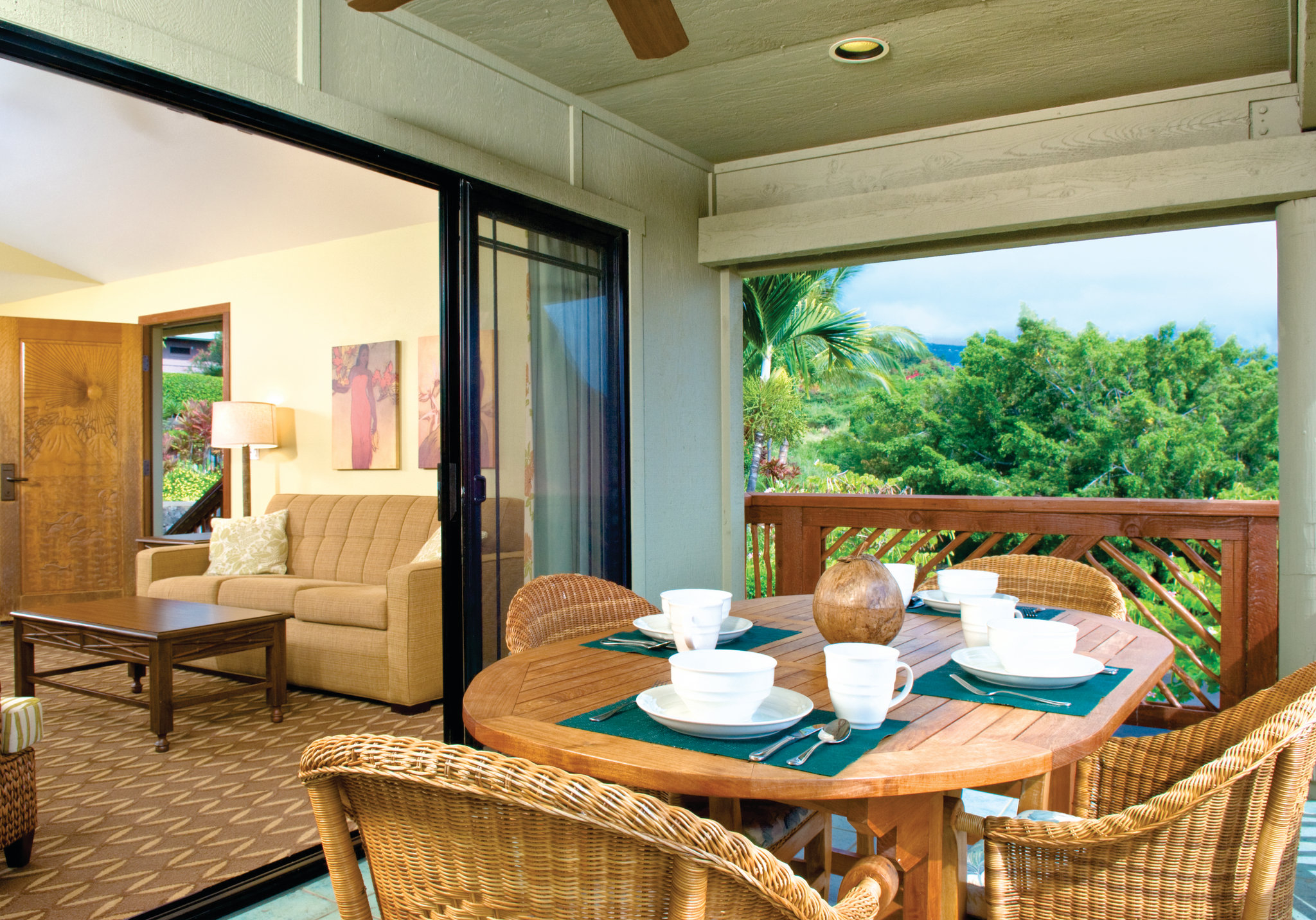 Royal kona resort, kailua