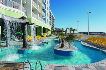 Wyndham Vacation Resorts Towers On The Grove At North Myrtle Beach Photo Gallery View Virtual Tour