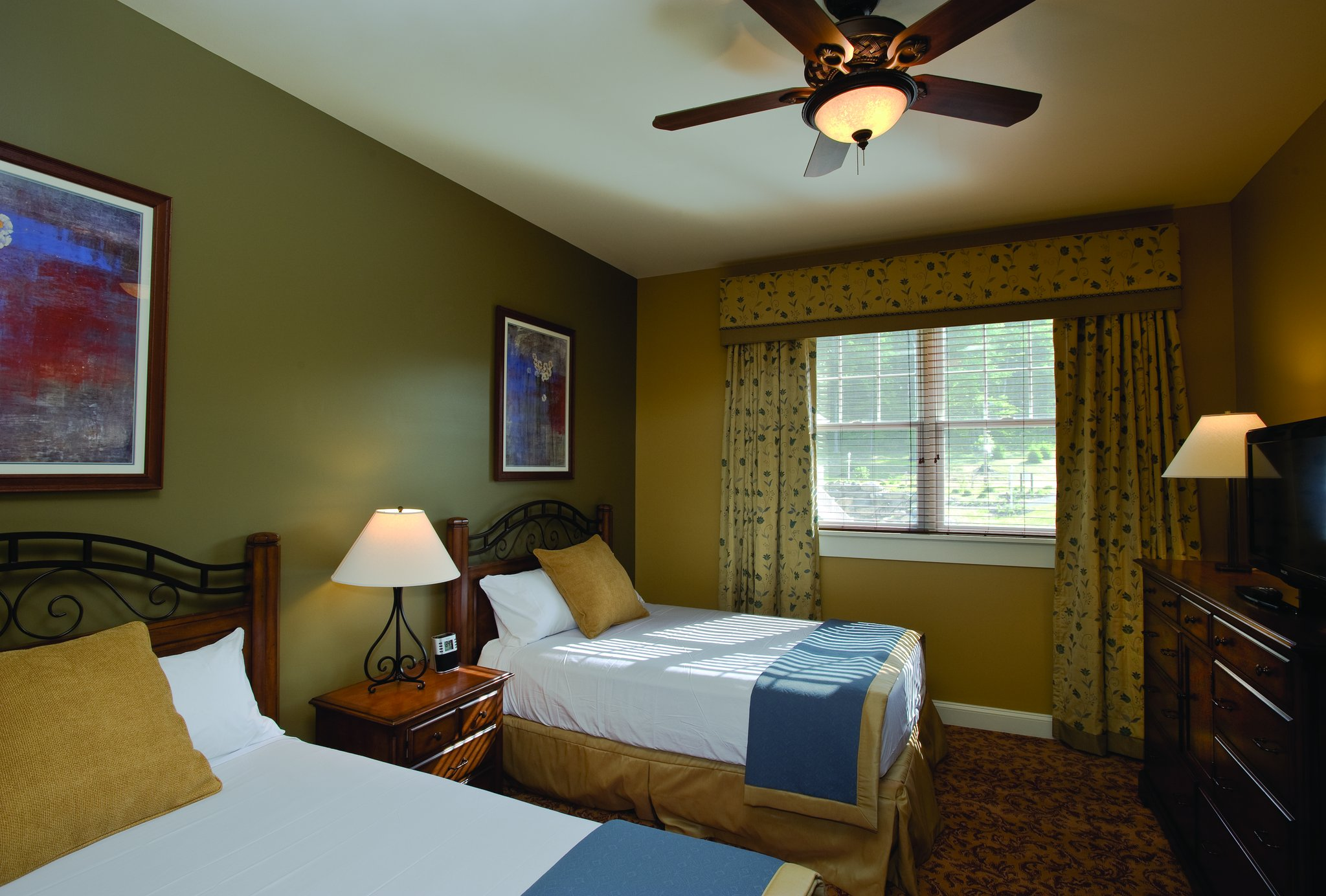Wyndham Vacation Resorts Shawnee Village