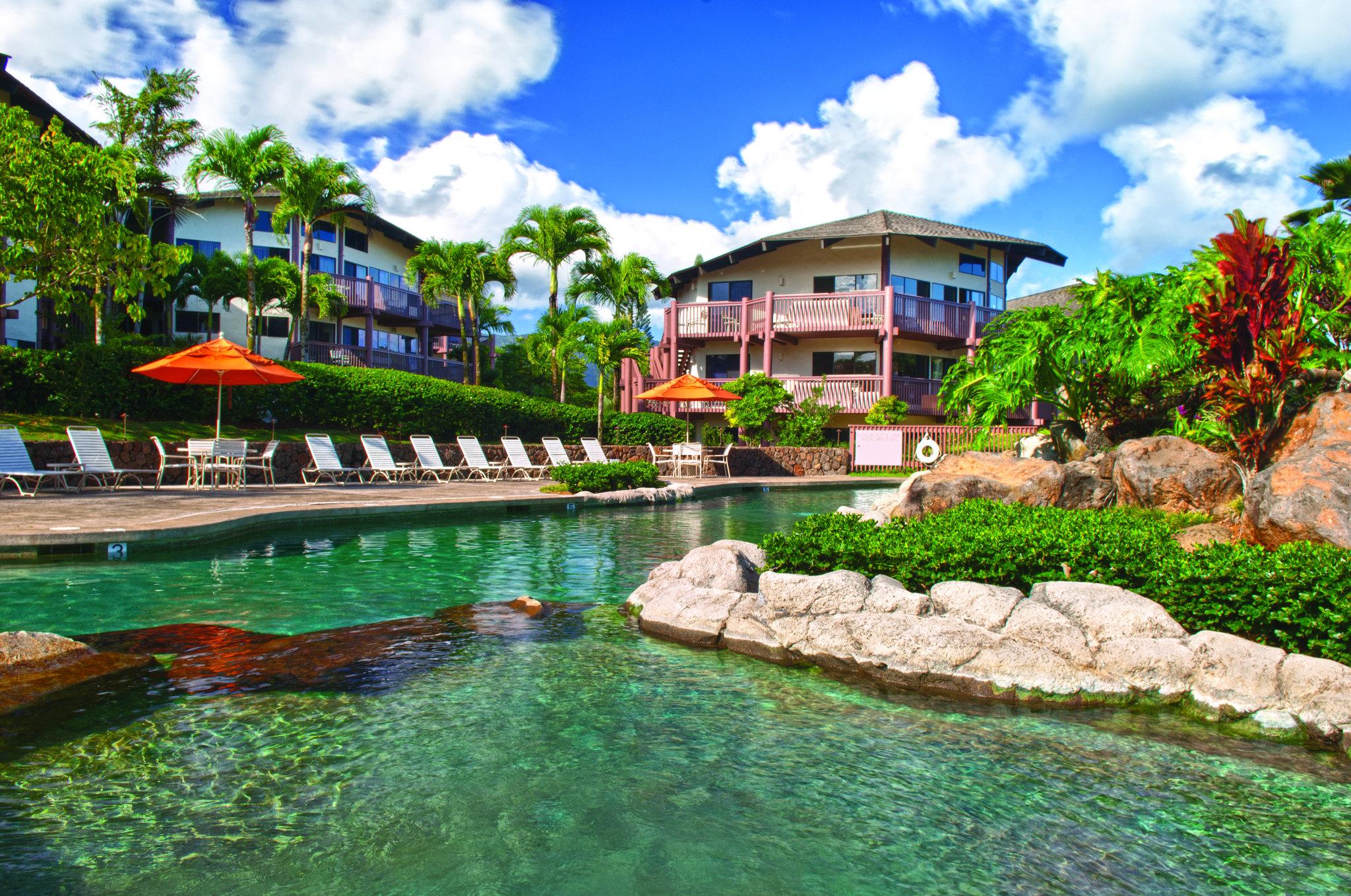 Suite Hawaii Savings Studio and Family Suites At Wyndham Ka Eo Kai ...