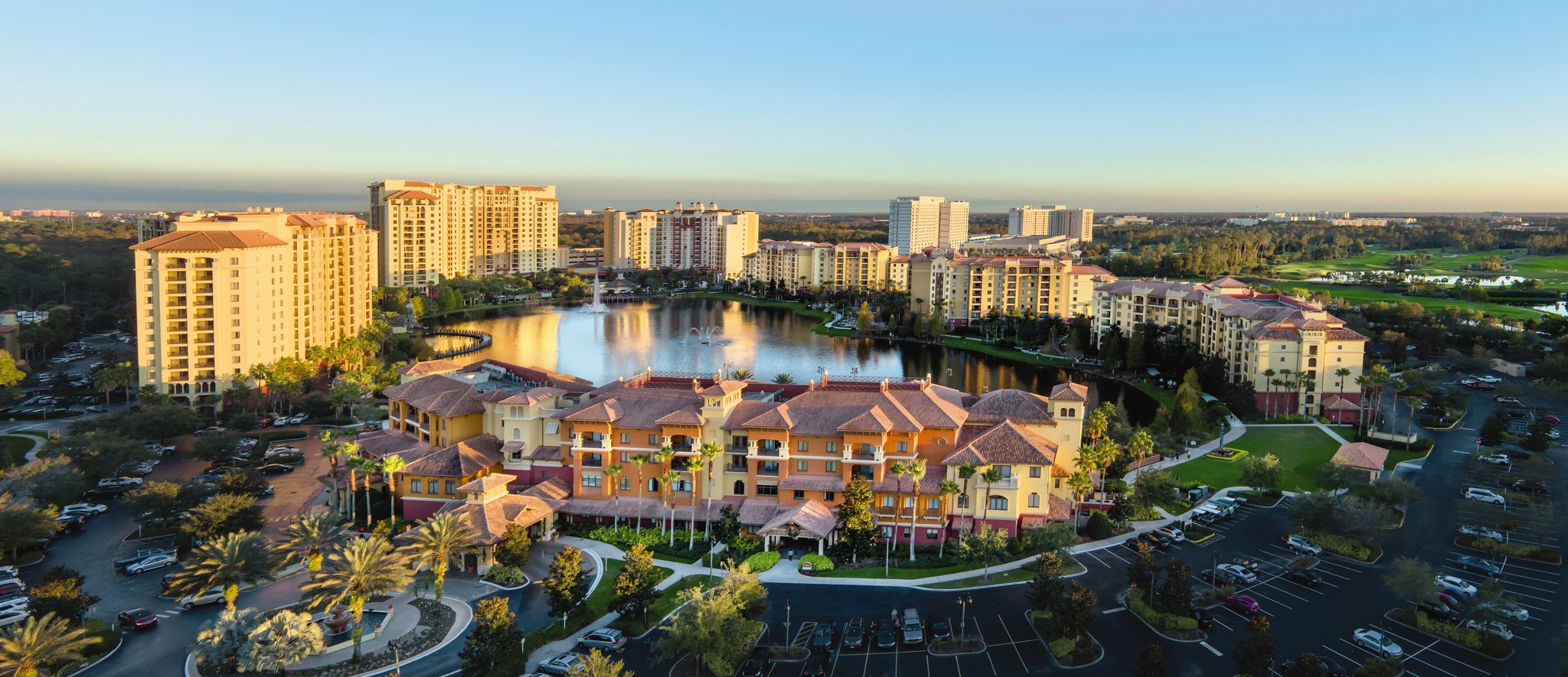 Wyndham Bonnet Creek Resort Photo Gallery Explore The Exceptional Accommodations And Facilities Of