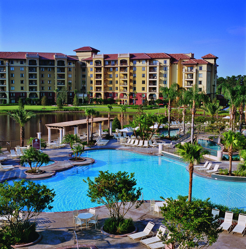 Wyndham Bonnet Creek Resort Seaworld Stay And Play Package At In Orlando Florida