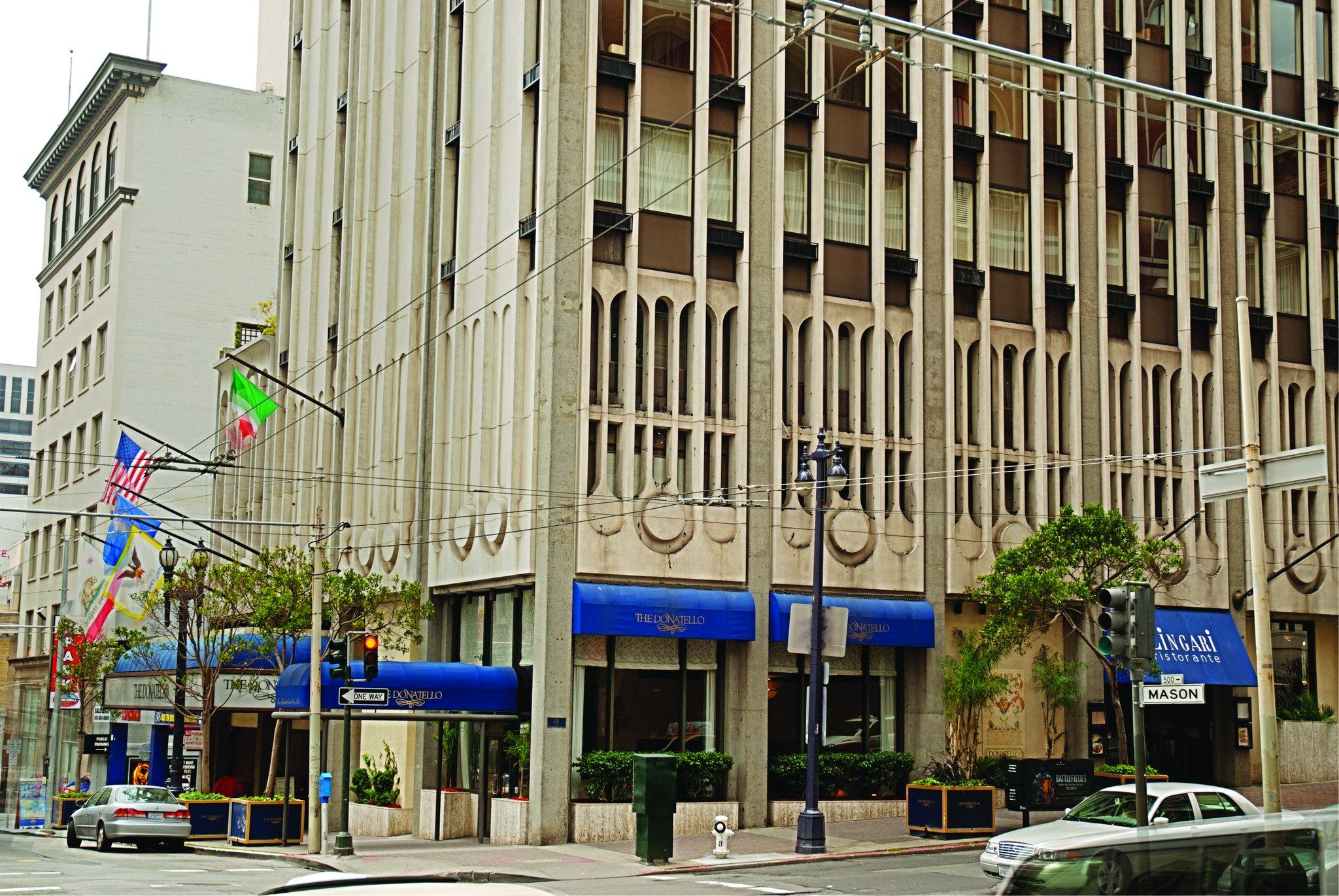 Hotel Inn San Francisco