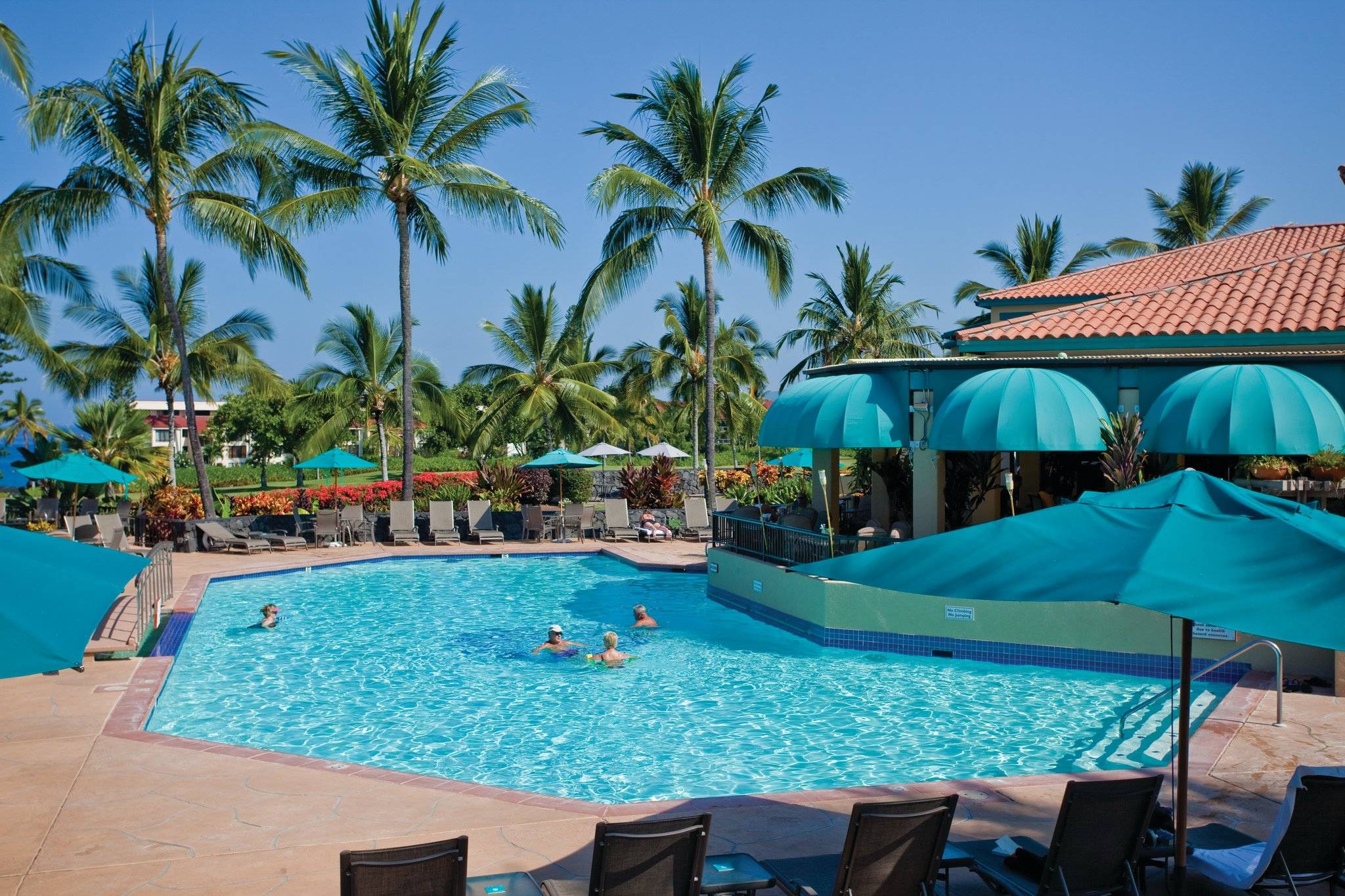 Specials At Kona Coast Resort In Kailua Kona Hawaii
