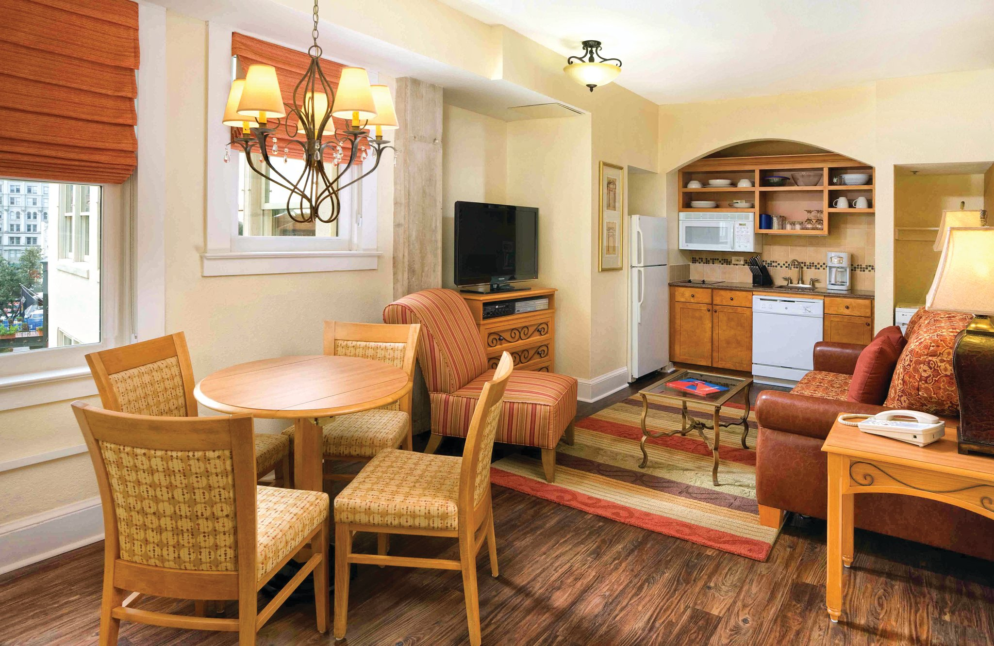 Wyndham Riverside Suites   Wyndham Extra Holidays