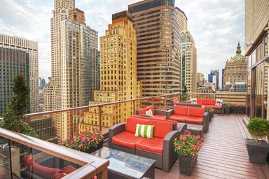 Wyndham Midtown 45 At New York City | Extra Holidays Vacations