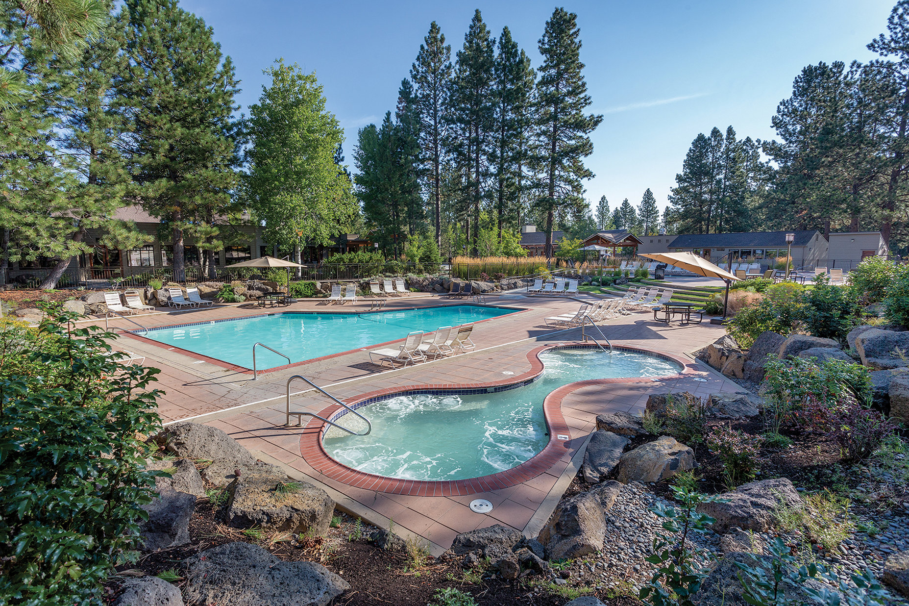 seventh mountain resort | worldmark bend - seventh mountain resort