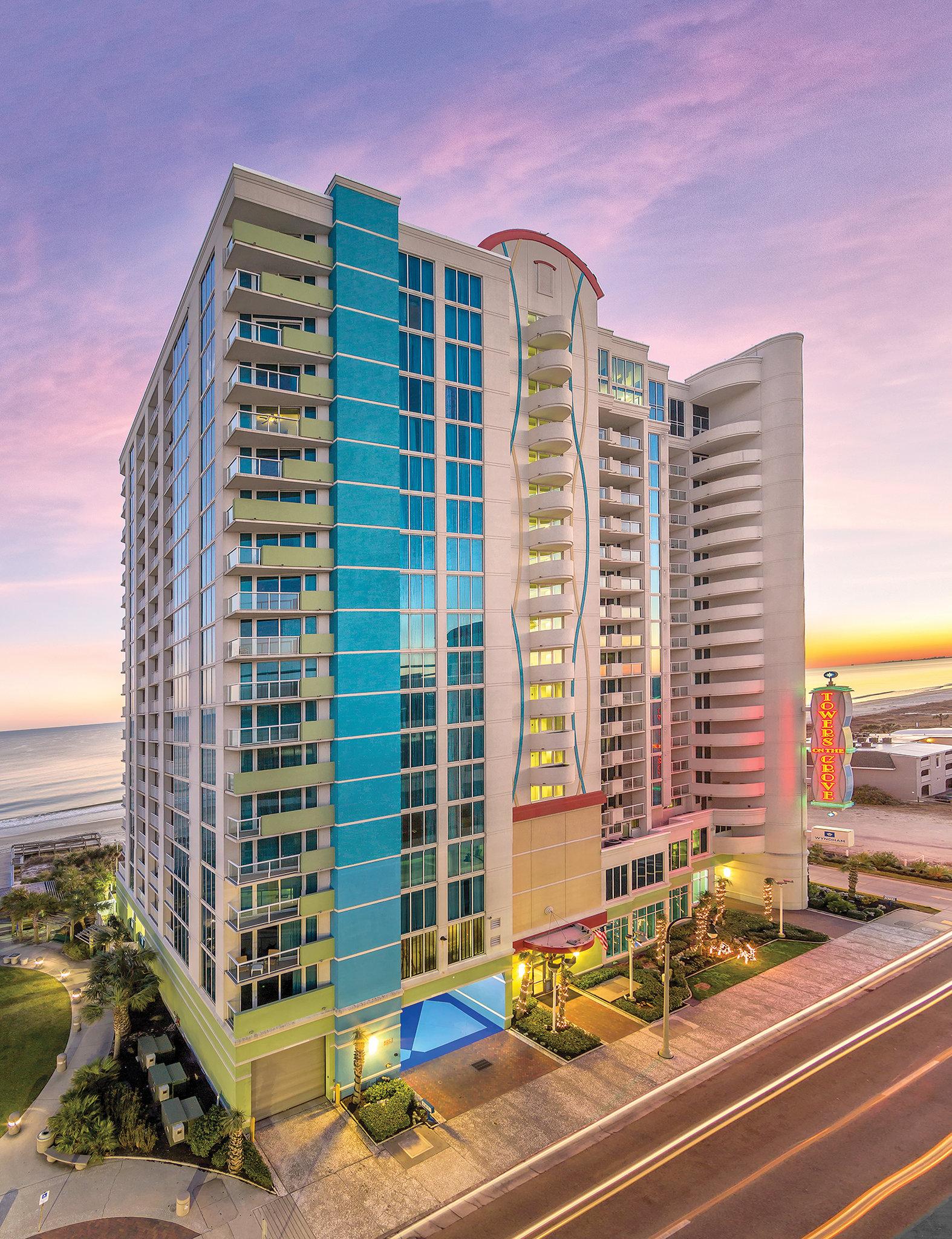 myrtle beach wyndham hotels 2018 world 39 s best hotels. Black Bedroom Furniture Sets. Home Design Ideas