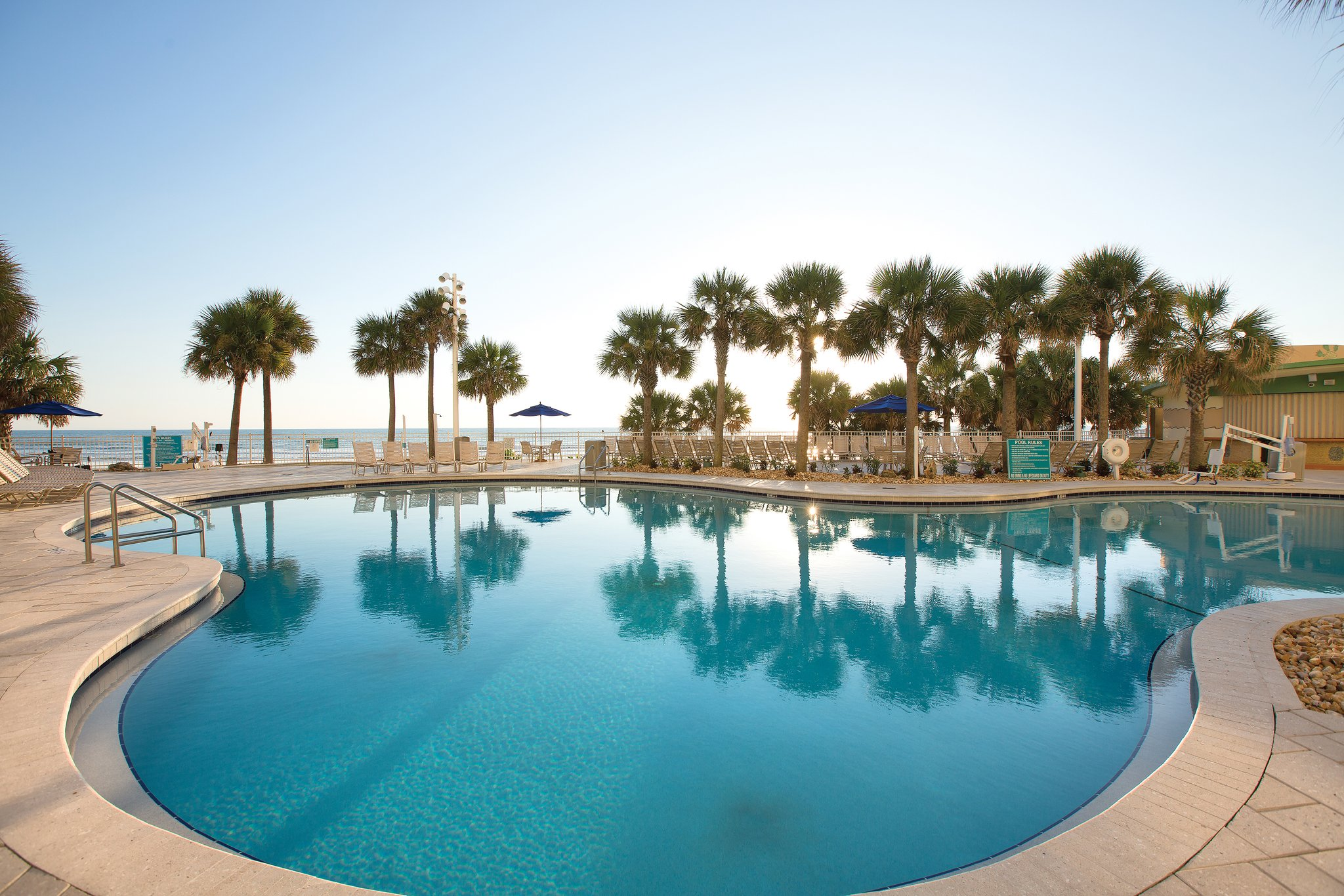 Daytona Beach Resort Wyndham Photos