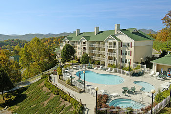 Photos Of Sunrise Ridge Resort In Pigeon Forge Tennessee