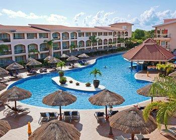 Photos Of Sandos Playacar Beach Resort